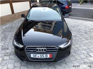 Audi A4 quattro//2013//euro5 - imagine 2