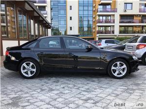 Audi A4 quattro//2013//euro5 - imagine 4