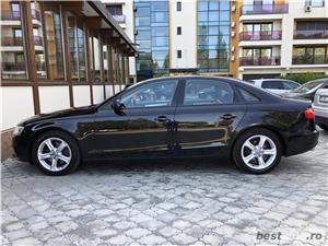 Audi A4 quattro//2013//euro5 - imagine 3