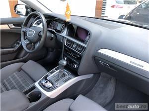 Audi A4 quattro//2013//euro5 - imagine 6