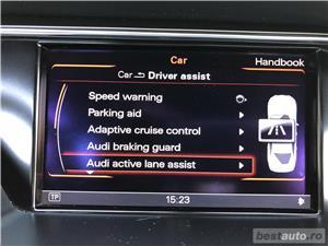 Audi A4 quattro//2013//euro5 - imagine 11