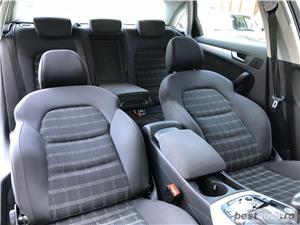 Audi A4 quattro//2013//euro5 - imagine 9