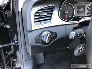 Audi A4 quattro//2013//euro5 - imagine 10