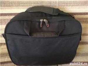 Geanta laptop Samsonite de vanzare - imagine 1