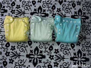 scutece textile lavabile impecabile - imagine 4