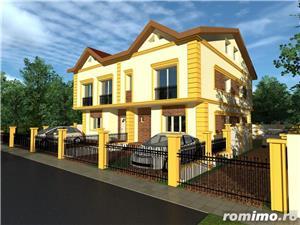 Utvin Apartament in vila - 61 mp - 61.000 Euro - imagine 1