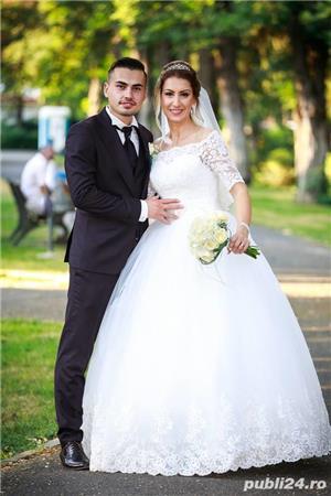 Fotograf si cameraman - nunta / botez pachet foto & video - imagine 2