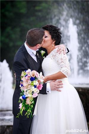 Fotograf si cameraman - nunta / botez pachet foto & video - imagine 7