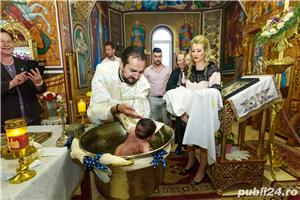 Fotograf si cameraman - nunta / botez pachet foto & video - imagine 8