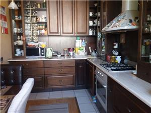 Casa de Cultura -2 camere decomandate confort lux-85000euro - imagine 2