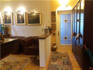 Casa de Cultura -2 camere decomandate confort lux-85000euro - imagine 4