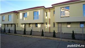 Proprietar, casa noua - zona Girocului, la asfalt, 3 camere, 2 bai, 90 mp utili - pret de apartament - imagine 4