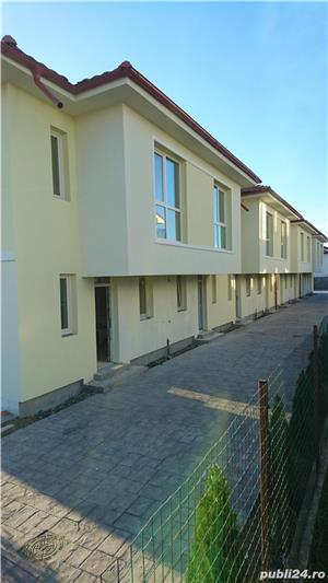 Proprietar, casa noua - zona Girocului, la asfalt, 3 camere, 2 bai, 90 mp utili - pret de apartament - imagine 5