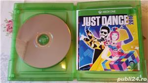 joc XBOX ONE KINECT  just dance - imagine 4