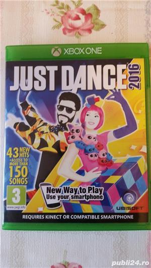joc XBOX ONE KINECT  just dance - imagine 1