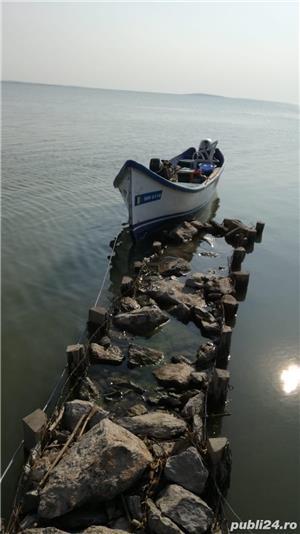 Casa + teren + barca cu motor aproape de Delta Dunarii - imagine 18