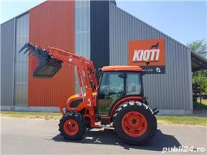 Kubota DK5010HS - imagine 19