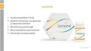 Laminine - activeaza celulele stem din organism - imagine 10