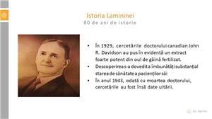 Laminine - activeaza celulele stem din organism - imagine 13