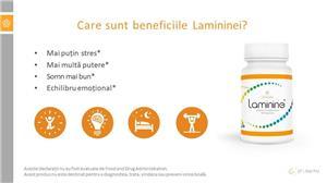 Laminine - activeaza celulele stem din organism - imagine 6
