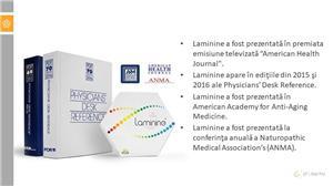 Laminine - activeaza celulele stem din organism - imagine 12