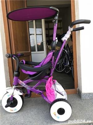 Tricicleta copii - imagine 1