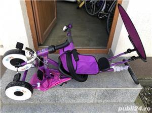 Tricicleta copii - imagine 2
