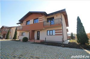 Vila de vanzare Iasi Uricani,68000 EUR - imagine 1