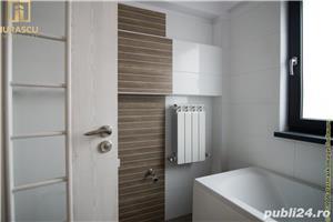Apartament 2 camere Copou Mihai Sadoveanu  Suprafata utila 49.15 mp  + 2 balcoane ( 15MEUR - imagine 15