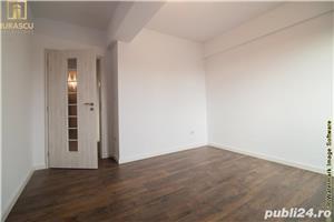 Apartament 2 camere Copou Mihai Sadoveanu  Suprafata utila 49.15 mp  + 2 balcoane ( 15MEUR - imagine 5