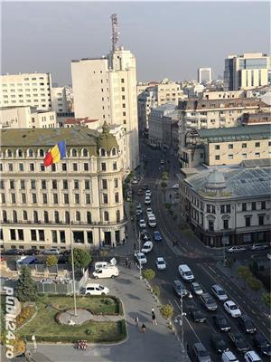 Garsoniera ultracentral - Piața Universitatii  - imagine 9