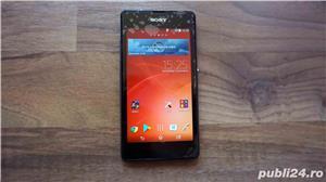 Sony Xperia Z1 Compact - imagine 1
