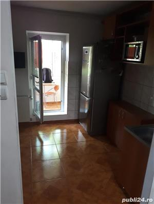 Vand apartament 2 camere Aviației  - imagine 3