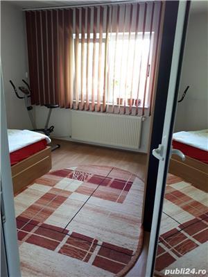 Vand apartament 2 camere Aviației  - imagine 9