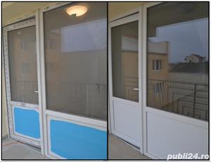 Spălare geamuri și uși - imagine 3