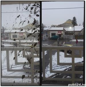 Spălare geamuri și uși - imagine 1