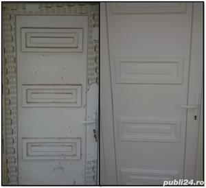Spălare geamuri și uși - imagine 4
