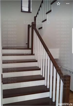Vând casa cu etaj in Peciu nou - imagine 2