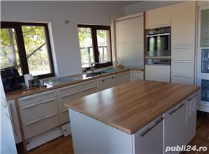 Vând casa cu etaj in Peciu nou - imagine 6