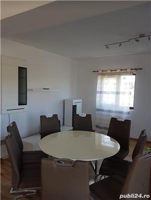 Vând casa cu etaj in Peciu nou - imagine 7