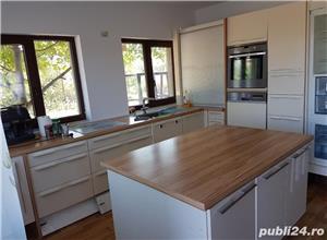 Vând casa cu etaj in Peciu nou - imagine 5