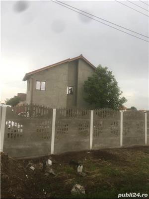 Vând casa cu etaj in Peciu nou - imagine 13