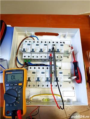 Electrician autorizat A.N.R.E  - imagine 5