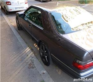 Mercedes-benz Clasa CE - imagine 1