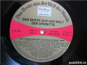 Vinil 6xLP Das Beste aus der Welt der Operette - Reader's Digest  - imagine 4