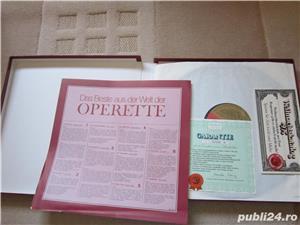 Vinil 6xLP Das Beste aus der Welt der Operette - Reader's Digest  - imagine 2