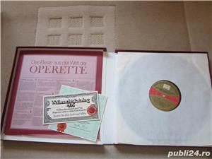 Vinil 6xLP Das Beste aus der Welt der Operette - Reader's Digest  - imagine 6