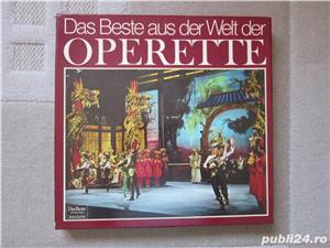 Vinil 6xLP Das Beste aus der Welt der Operette - Reader's Digest  - imagine 7