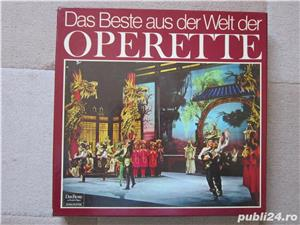 Vinil 6xLP Das Beste aus der Welt der Operette - Reader's Digest  - imagine 1