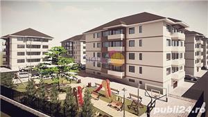 Apartament 1 camera D bloc Nou Nicolina Galata - imagine 1